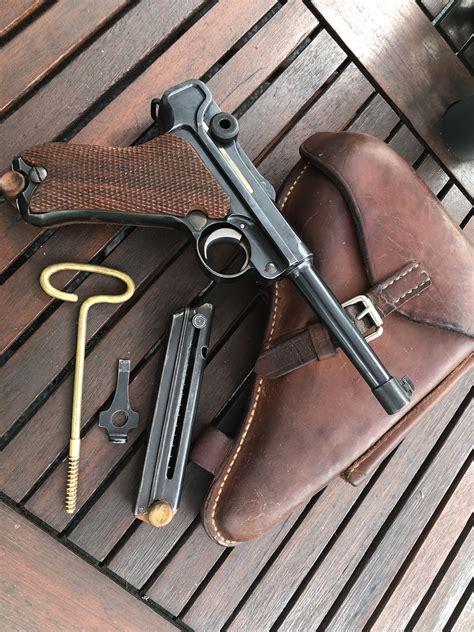 Parabellum m/20 | Firearms, Guns, Luger pistol