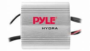 Amazon Com  Pyle Hydra Marine Amplifier