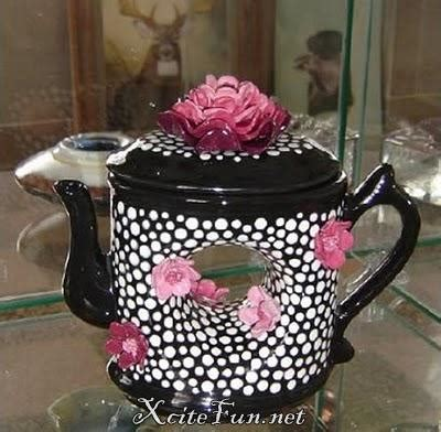 cool unusual teapots xcitefunnet