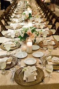 Rehearsal Dinners Photos - Rustic Elegance Tablescape