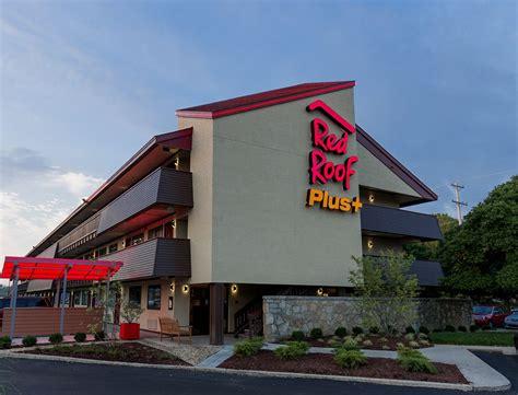 Red Roof Inn PLUS+ Columbus  The Ohio State University in