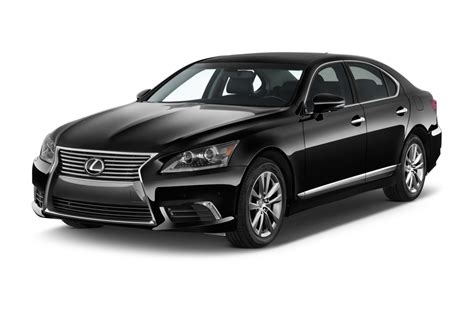 Lexus Car : 2015 Lexus Ls600h Reviews And Rating