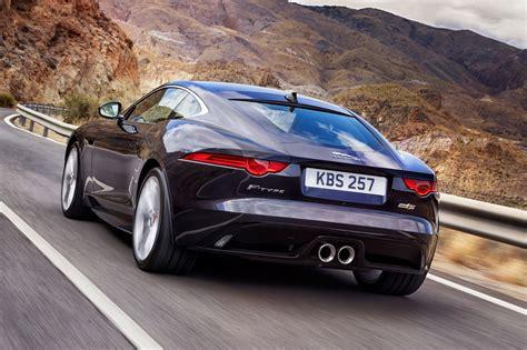 Jaguar Car : Jaguar F-type