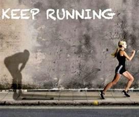 Running Quotes | I Inspiration