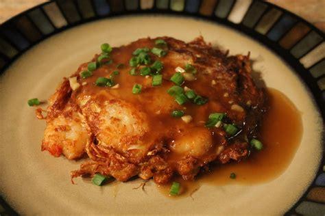 egg foo gravy egg foo young recipes dishmaps