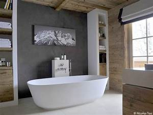 salle de bain inspirations cocon de decoration le blog With decoration pour salle de bain