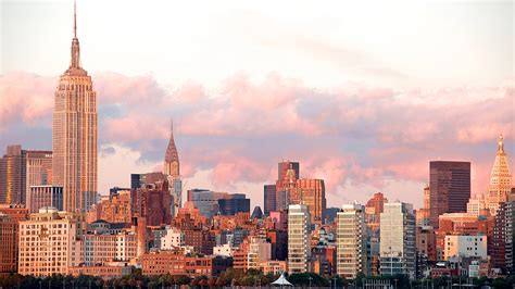 New York Background New York Page 3