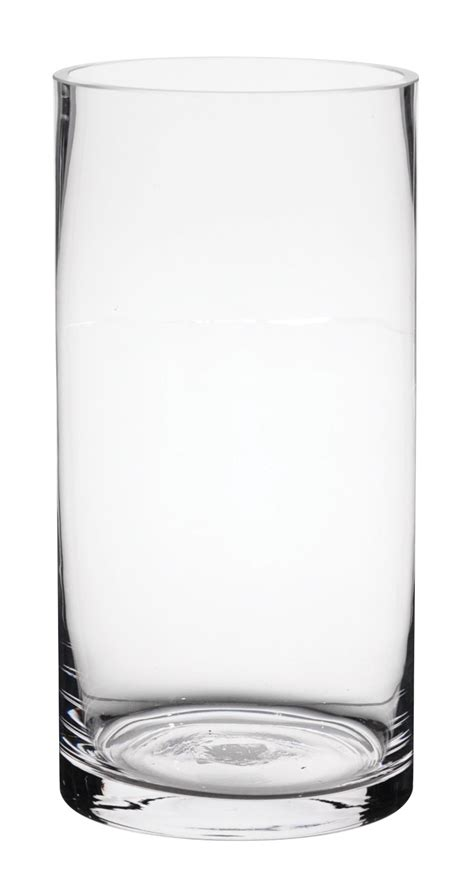 Cylinder Vases by Accessories Cylinder Vases For Your Events Decor
