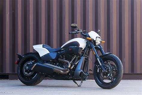 Modification Harley Davidson Fxdr 114 by 2019 Harley Davidson Fxdr 114 Ride Review
