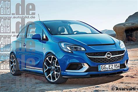 Opel Neuheiten Neue Modelle by Opel Monza Suv Endlich Wieder Ein Gro 223 Er Opel Bilder