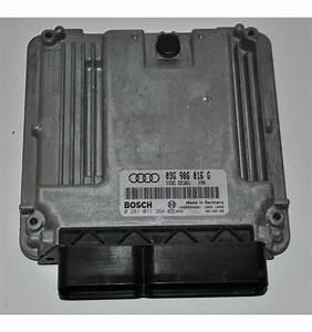 Audi A3 2l Tdi 140 : calculateur moteur pour audi a3 2l tdi 140 cv bkd ref 03g906016g 03g997016x ref bosch ~ Gottalentnigeria.com Avis de Voitures