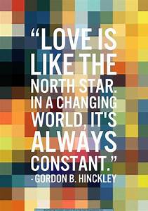 276 best PRES G... North Star Love Quotes