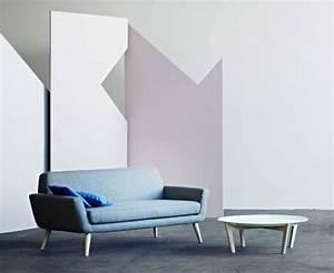 50 idees deco de canape for Canapé convertible scandinave pour noël decoration magasin