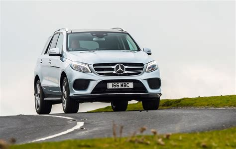 Mercedes benz ml350 suv's average market price (msrp) is found to be from $35,000 to $74,000. Mercedes-Benz GLE 350d SUV 4Matic AMG Line Road Test
