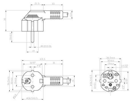 wiring diagram schuko wiring diagram and schematics