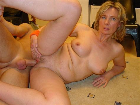 Mature Blond Amateur Fucking Picture 6 Uploaded By