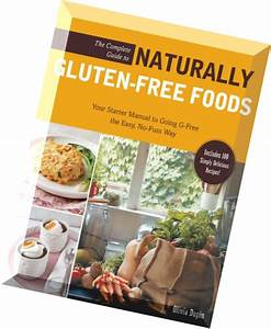 Download The Complete Guide To Naturally Gluten