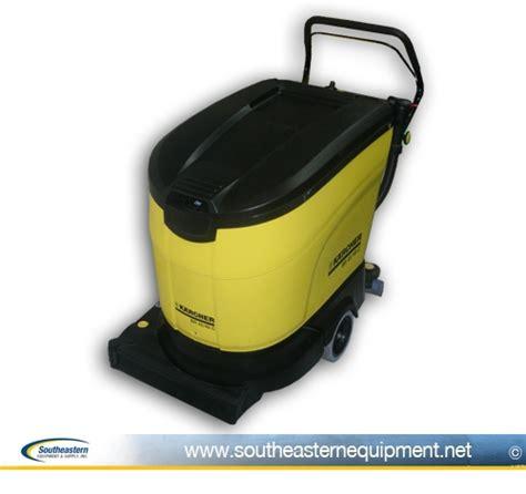 karcher floor scrubber manual demo karcher br45 40c cylindrical floor scrubber