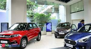 Silver Candlestick Chart Maruti Suzuki Q1 Earnings Firm Reports First Quarterly