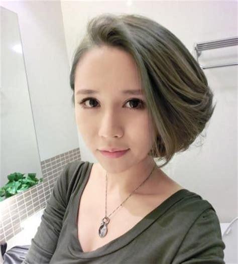 style rambut wanita terkini style rambut pria  wanita