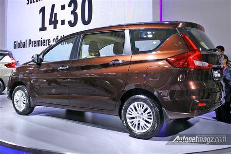 Suzuki Ertiga Photo by Suzuki Ertiga Baru 2018 Autonetmagz Review Mobil Dan