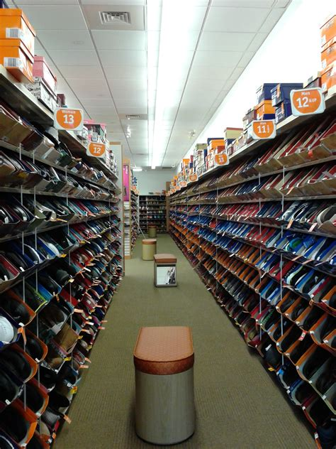 Which Shoes Should You Choose? A Meditation on ...