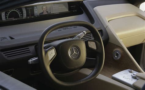 future mercedes interior mercedes benz f700 concept interior photo 4