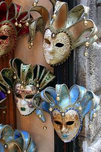 Mascara De Carnaval Image Tattoo