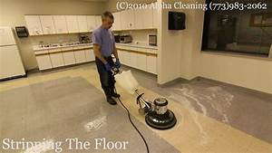 floor cleaning stripping buffing and waxing bartlett il With how to strip floors and wax