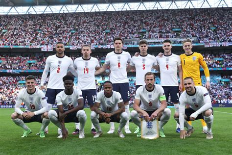 Italy - England: Projected lineups, team news, starting XI ...
