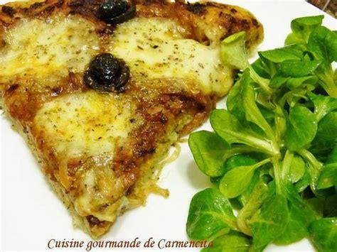 recette cuisine gourmande recettes de focaccia de cuisine gourmande de carmencita