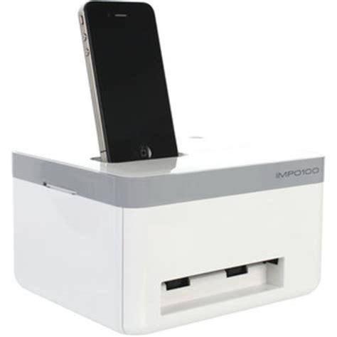 iphone compatible printers ikube ipod iphone compatible dock printer polyvore