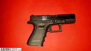 ARMSLIST - For Sale: Glock 23 .40 with chrome and extras
