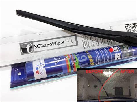 Sg Nano Wiper