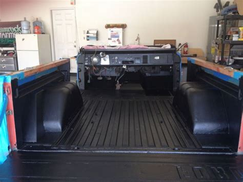 classicbroncos com photo gallery rustoleum bed liner