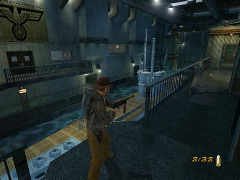 U Boat Indiana Jones by Indiana Jones And The Emperor S Screenshots For