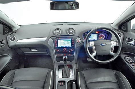 ford mondeo mk buying guide images carbuyer