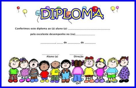 diplomas escolares infantiles para ni 241 os para imprimir y descargar informaci 243 n im 225 genes