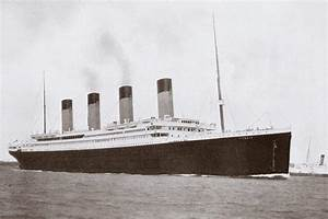 You Can Visit The Wreck Of Titanic At The Bottom Of The