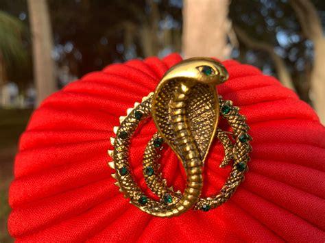 Cobra Crown | Moor Crown Jewelry