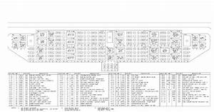 International Truck International 4300 Fuse Box Diagram