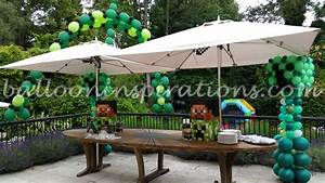 Birthday Party Decorations - party balloons for birthdays