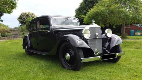 window moulding 1935 mercedes w21 200 car restoration