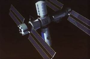 NASA veteran makes plans for private space station – GeekWire