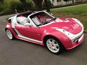 Roadster Smart : 1000 images about smart brabus roadster on pinterest to be beautiful and cars ~ Gottalentnigeria.com Avis de Voitures