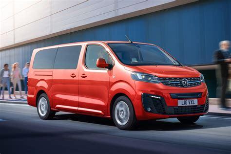 Vauxhall Vivaro-e Life: emissions-free MPV launched   Parkers