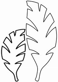 Best Leaf Template Ideas And Images On Bing Find What Youll Love