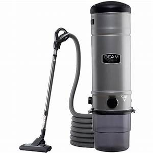 Win A Beam By Electrolux Central Vacuum System  Ends 12  9
