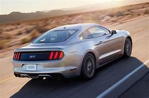 2017 Ford Shelby GT500 Review, Price, Release Date