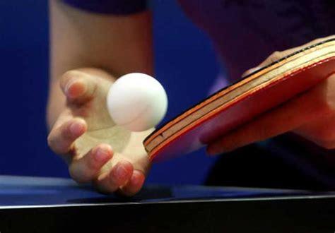 table tennis belvedere college s j